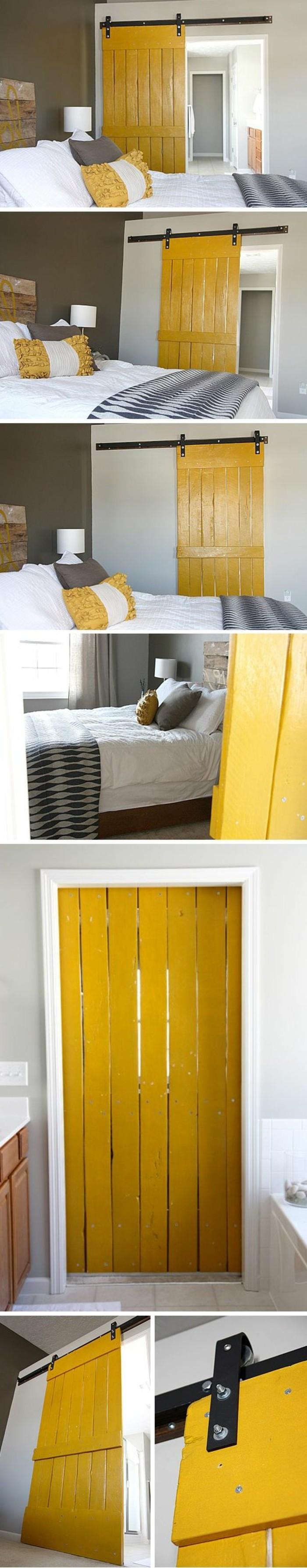 фэн-шуй-багуа-желтая-дверь-родительская-комната-семейные-правила-деревянная-дверь-спальня